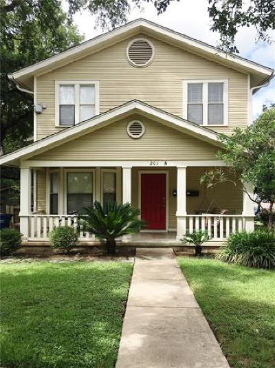 Austin Rental For Rent: 201 E 35th St #A