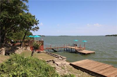 Burnet Single Family Home For Sale: 1411 Waterway Ln