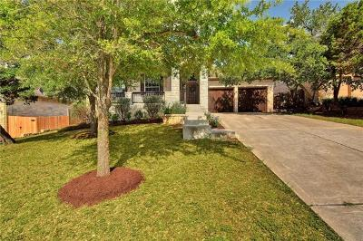 Hays County Single Family Home For Sale: 280 Manchester Ln