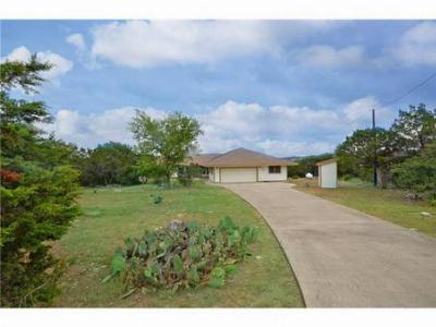 Single Family Home Sold: 14903 Apple Springs Holw