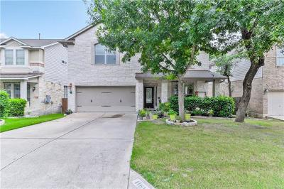 Travis County Single Family Home For Sale: 11613 Cherisse Dr