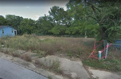 Residential Lots & Land For Sale: 1107 Lott Ave