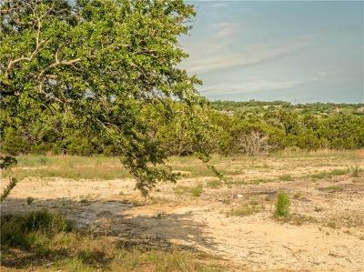 Liberty Hill Residential Lots & Land For Sale: Lot 1B County Rd 258