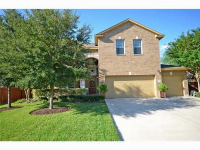 Single Family Home Sold: 401 Purtis Creek Ln