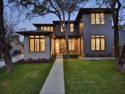 Austin Single Family Home For Sale: 29 Margranita Cres