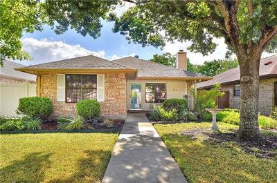 New Braunfels Single Family Home For Sale: 518 Riverside Dr
