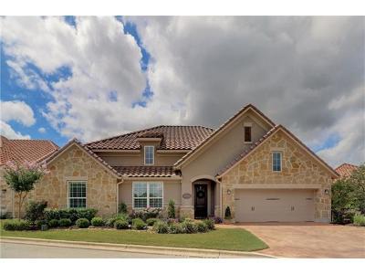 Austin Single Family Home For Sale: 9320 Villa Norte Dr #VH49