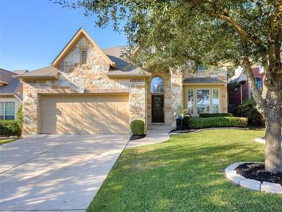 Single Family Home For Sale: 12441 Central Park Dr