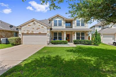 Austin Single Family Home For Sale: 11616 Running Brush Ln