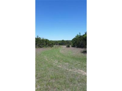 Lampasas Farm For Sale: County Road 3421