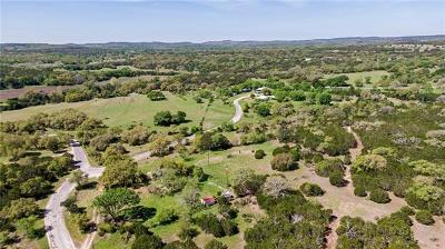 Dripping Springs Residential Lots & Land For Sale: TBD00 Pursley Rd