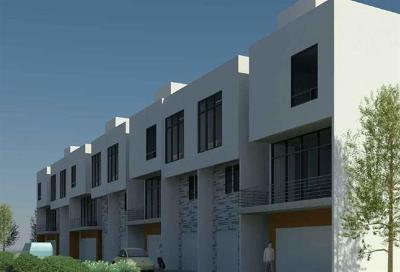 Austin Residential Lots & Land For Sale: 7104 Creekside Dr