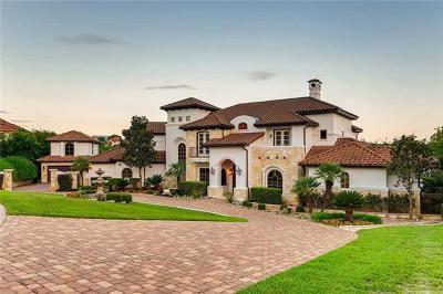 Costa Bella, Costa Bella Subd Single Family Home For Sale: 101 Bella Cima Dr