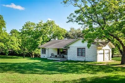 Refugio County, Goliad County, Karnes County, Wilson County, Lavaca County, Colorado County, Jackson County, Calhoun County, Matagorda County Single Family Home For Sale: 1010 E Gonzales St