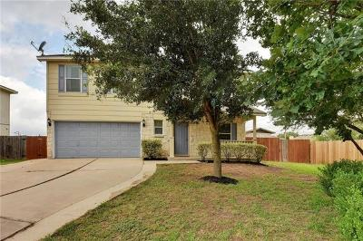 Austin Single Family Home For Sale: 6740 Broad Brook Dr