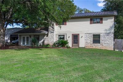 Single Family Home For Sale: 11501 Randy Rd