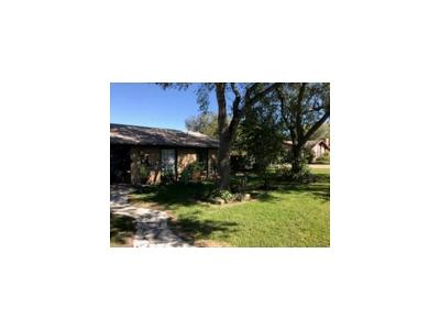 Single Family Home For Sale: 602 Turley Dr