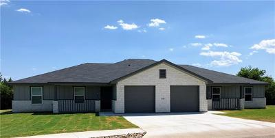 Multi Family Home For Sale: 145 Ellis Ct
