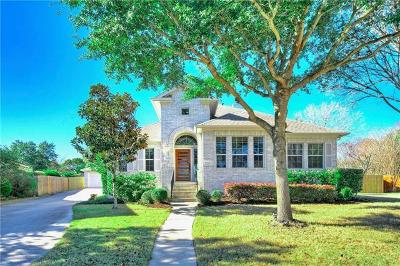 Austin TX Single Family Home For Sale: $370,000