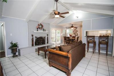 Single Family Home For Sale: 3501 Santa Monica Dr