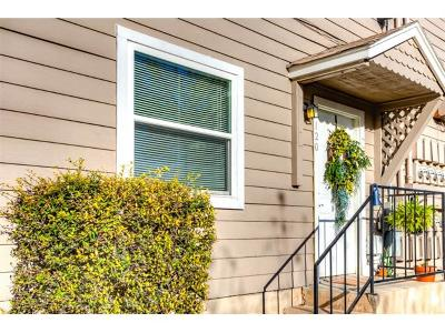 Austin TX Condo/Townhouse For Sale: $179,000