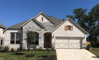 Single Family Home For Sale: 117 Lake Cavern Ct