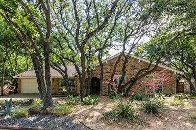 Round Rock Single Family Home Pending - Taking Backups: 1103 Saint Williams Ave