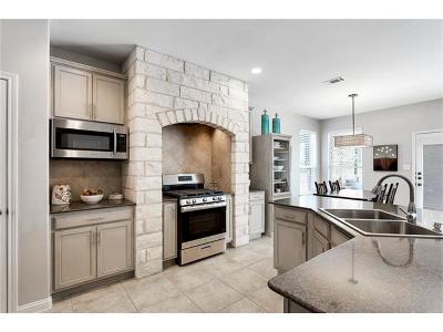 Cedar Park Single Family Home Pending - Taking Backups: 611 Arrowhead Trl