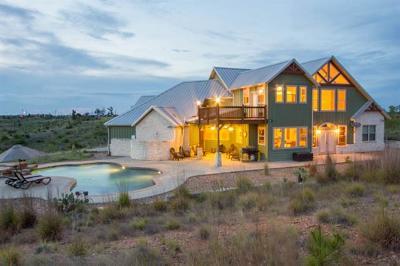 Bastrop County Single Family Home Pending - Taking Backups: 470 Cottletown Rd