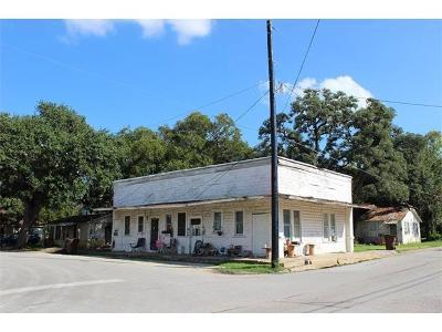Multi Family Home For Sale: 214 W Live Oak St