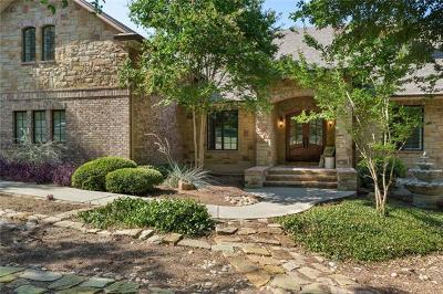 Bastrop County Single Family Home Pending - Taking Backups: 200 Sabine Dr