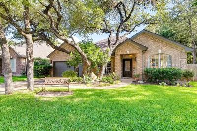 Austin Single Family Home Pending - Taking Backups: 4115 Travis Country Cir