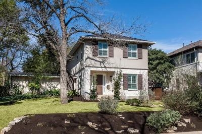 Single Family Home For Sale: 2106 Schulle Ave