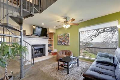 Condo/Townhouse Pending - Taking Backups: 908 Poplar St #309