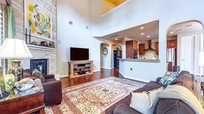 Austin Single Family Home For Sale: 11013 Steelton Cv