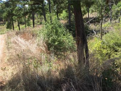 Bastrop County Residential Lots & Land For Sale: TBD Wahane Ln