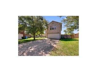 Travis County Single Family Home For Sale: 18001 Lynde Cv