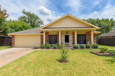 Single Family Home Pending - Taking Backups: 11605 Loweswater Ln