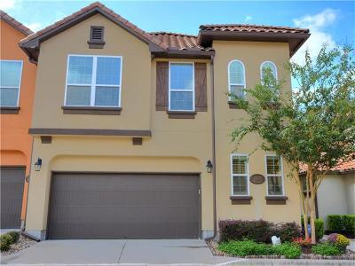 Condo/Townhouse Pending - Taking Backups: 12224 Terraza Cir