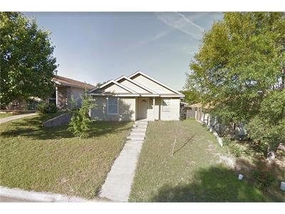 Austin Single Family Home For Sale: 6008 Signal Pt