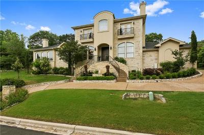 Single Family Home For Sale: 6404 Rusty Ridge Dr