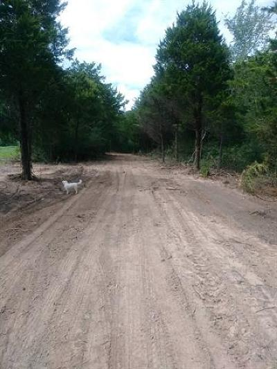 Smithville Residential Lots & Land For Sale: Easley Rd