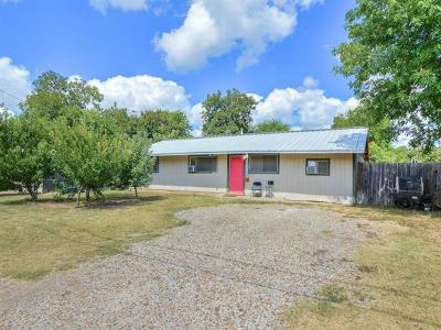 Austin Single Family Home For Sale: 9202 North Dr