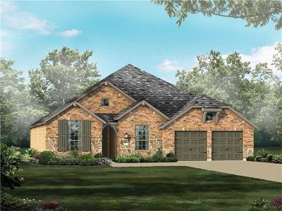 Hays County Single Family Home For Sale: 12455 Mesa Verde Dr