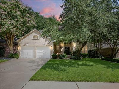 Round Rock TX Single Family Home Coming Soon: $385,000