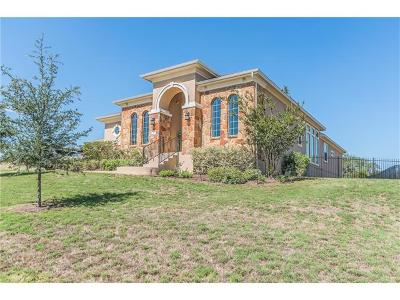 Hays County Single Family Home For Sale: 565 Emma Loop