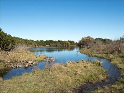 Burnet  Farm For Sale: 2400 County Road 200