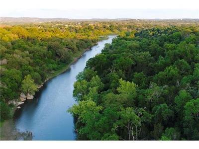 Spicewood Farm For Sale: Wild River Rd
