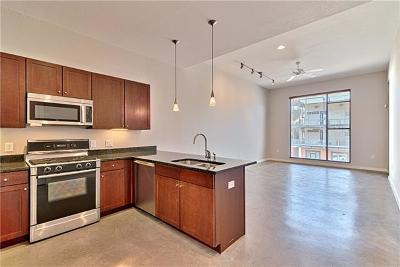 Spaces 2525 Condo Condo/Townhouse Pending - Taking Backups: 2525 S Lamar Blvd #212