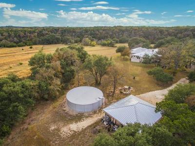 Farm For Sale: 13755 Silver Creek Rd